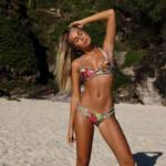 Top od bikini La Guapa - Del Maar