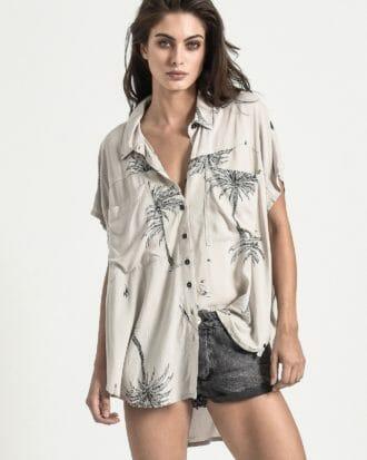 Palm Island Shirt Colour Stone 1