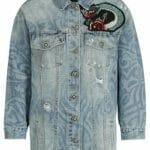 Kurtka jeansowa - John Richmond