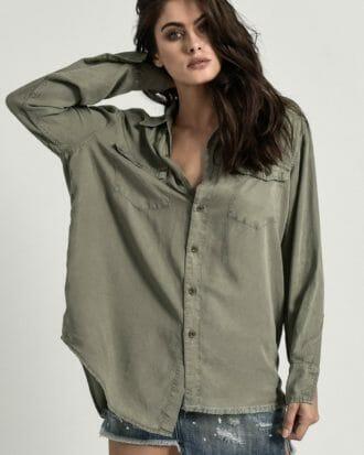Safari Liberty Tencel Shirt 1