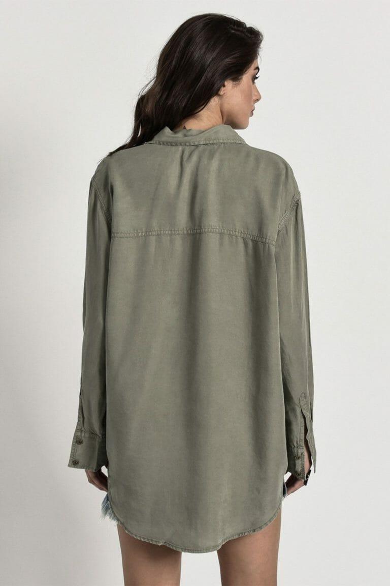 Safari Liberty Tencel Shirt 3