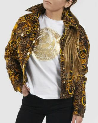 kurtka damska versace jeans couture 3