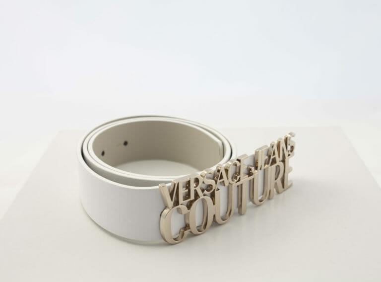 pasek versace jeans couture z duzym logo 2