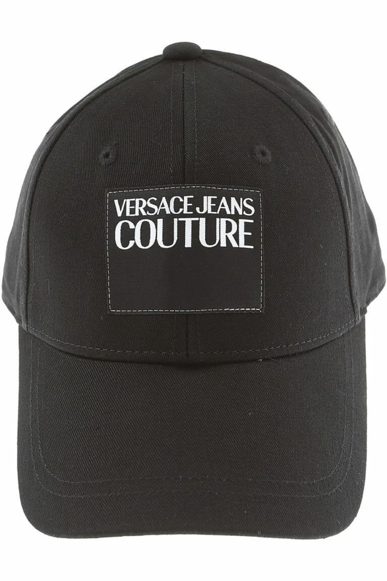 Czapka Versace Jeans Couture 2