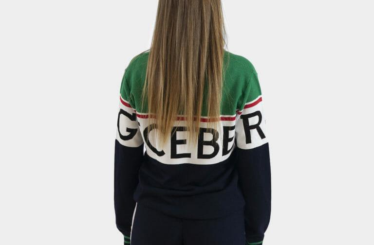 iceberg damski sweter