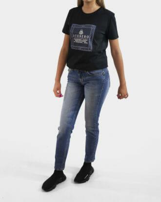 jeansy iceberg damskie 1