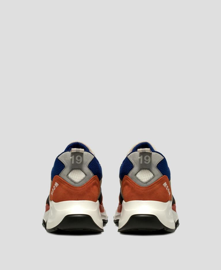 MSGM sneakersy 2