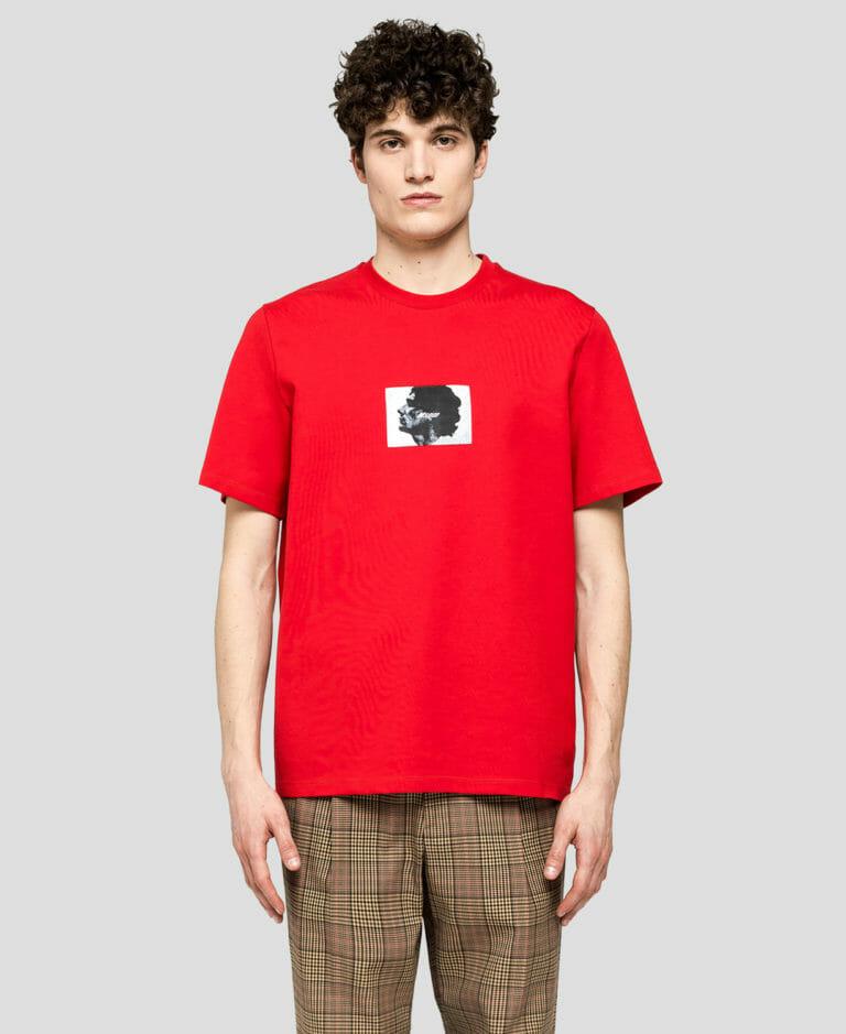 MSGM tshirt senna