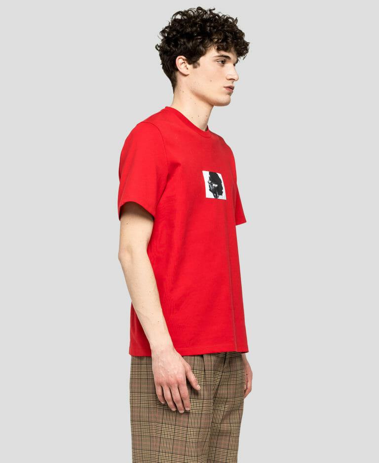 MSGM tshirt senna2