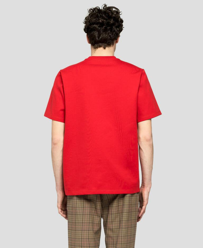 MSGM tshirt senna3