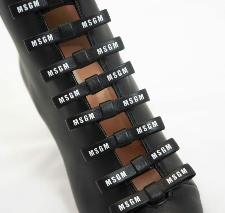 damskie buty msgm na szpilce 2