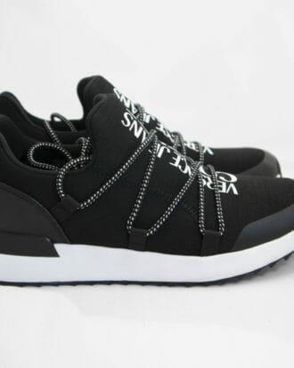 sneakers versace czarne