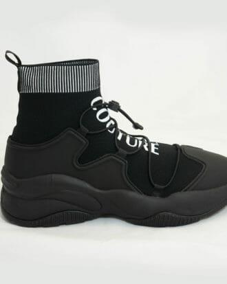 versace buty meskie za kostke wysokie sneakersy 1