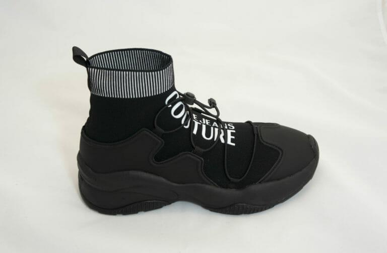 versace buty meskie za kostke wysokie sneakersy 2