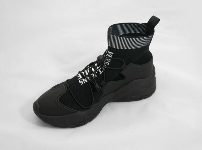 versace buty meskie za kostke wysokie sneakersy 3