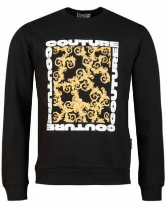 versace jeans couture baroque logo sweatshirt p41246 2970159 image
