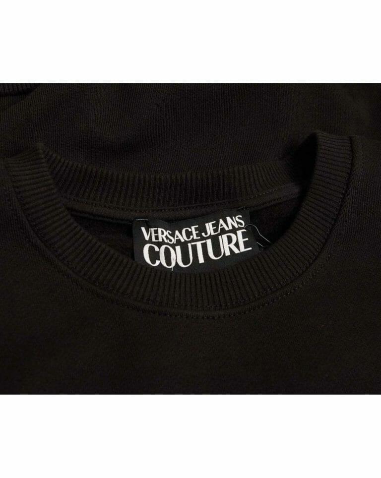 versace jeans couture baroque logo sweatshirt p41246 2970161 image