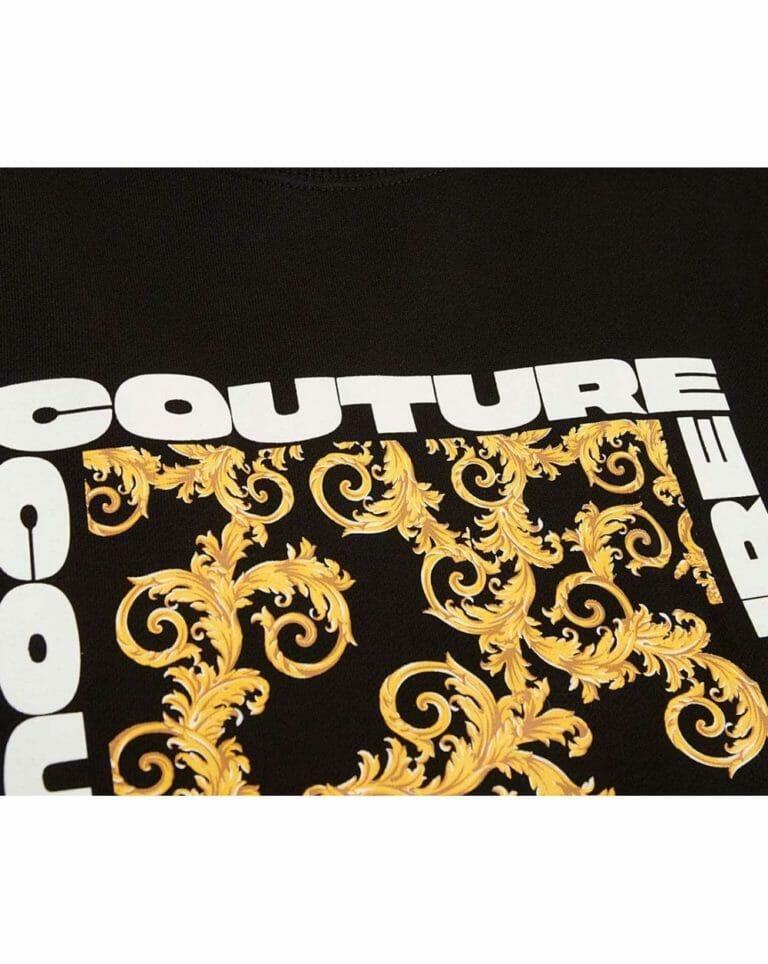 versace jeans couture baroque logo sweatshirt p41246 2970162 image