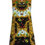 Sukienka koktajlowa - Versace Jeans Couture
