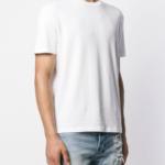 Dwupak tshirtów (biały lub czarny) - DSQUARED2