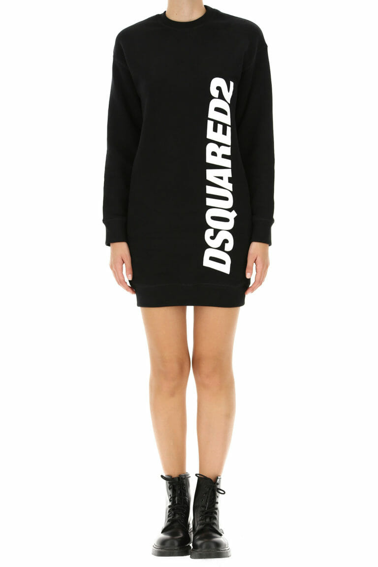 dsquared2 womens clothing dsqwclo d8mg825400011200112 large 2