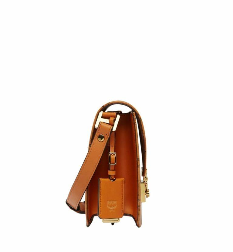torebka na ramię MCM Patricia MWS8APA03CO001 03