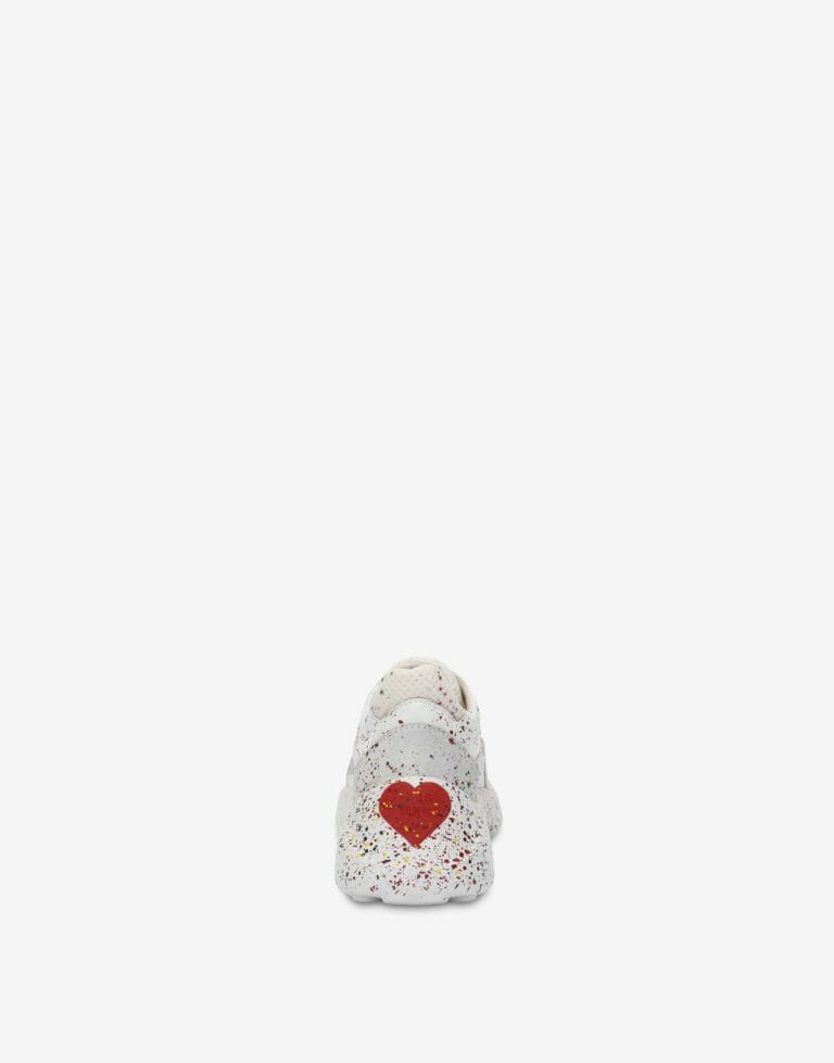 Białe sneakersy Love Moschino3