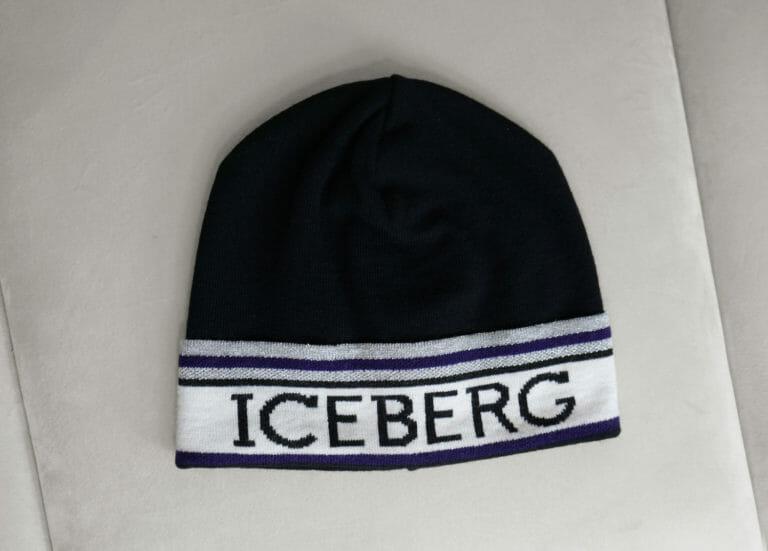 czapka iceberg
