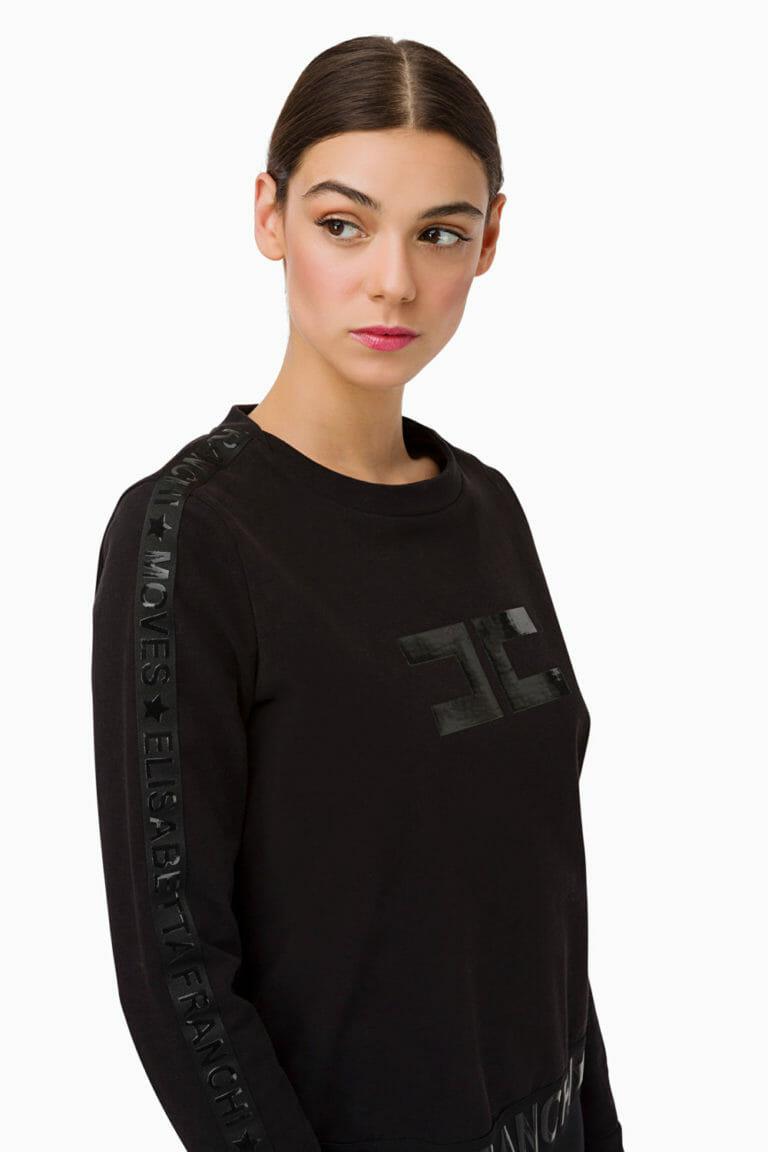 Bluza sportowa Elisabetta Franchi2