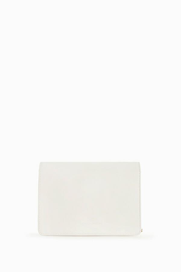 Torebka na ramię z łańcuszkiem 2 kolory Elisabetta Franchi8