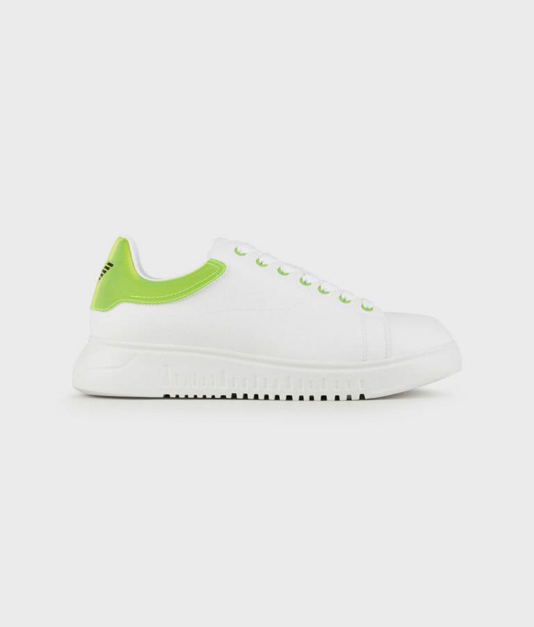 buty sneakersy ea