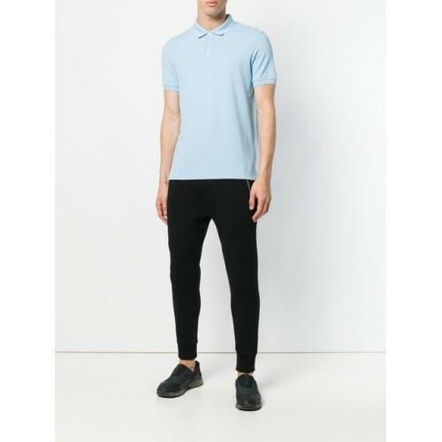 emporio armani classic polo shirt 0781 azzurro cotton 100 8n1f121j0sz 8935 500x500 0