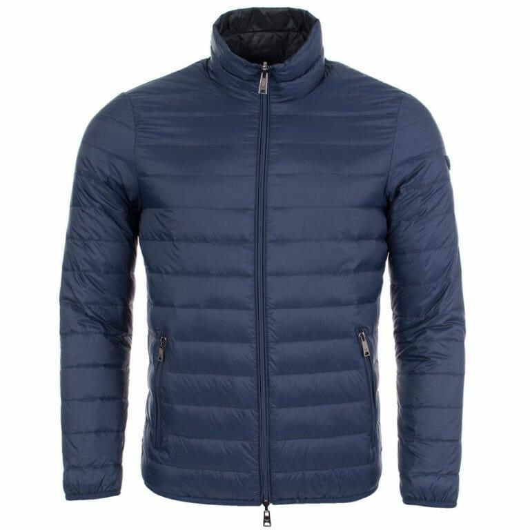 emporio armani reversible puffer jacket cc p5595 174774 image