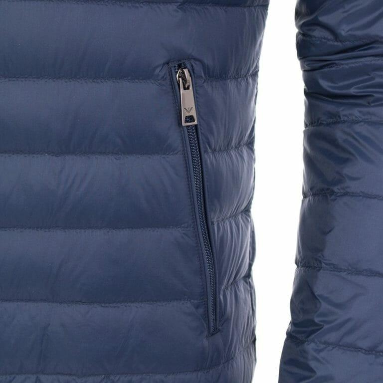 emporio armani reversible puffer jacket cc p5595 174802 image