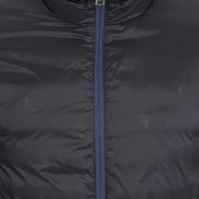 emporio armani reversible puffer jacket cc p5595 174816 image