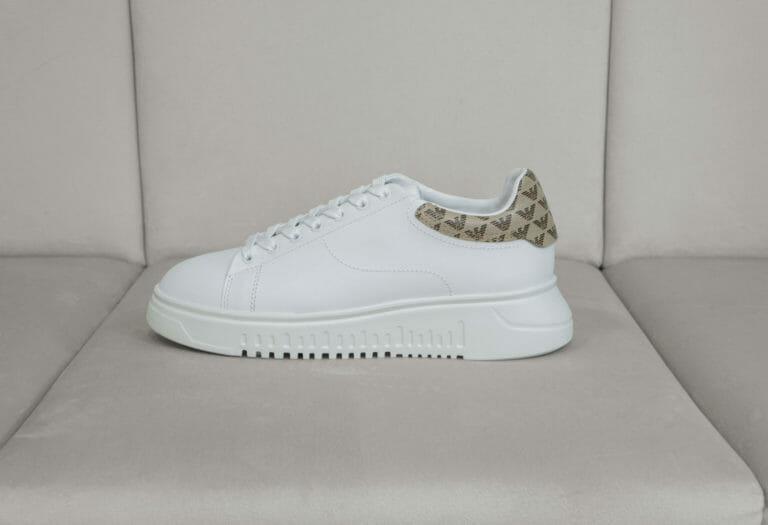 sneakersy emporio armani biale 1