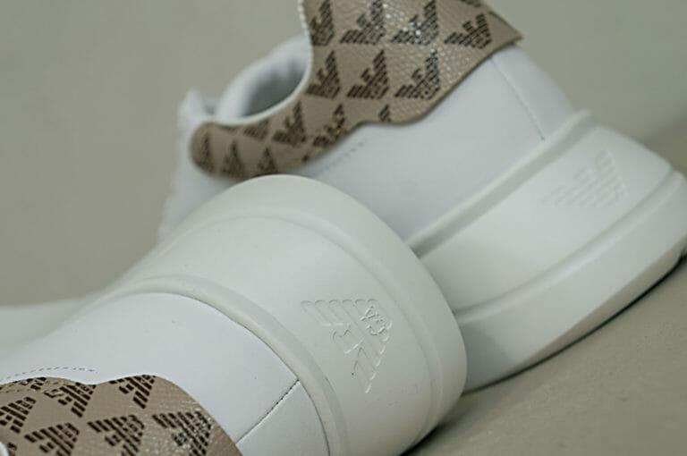 sneakersy emporio armani biale 2