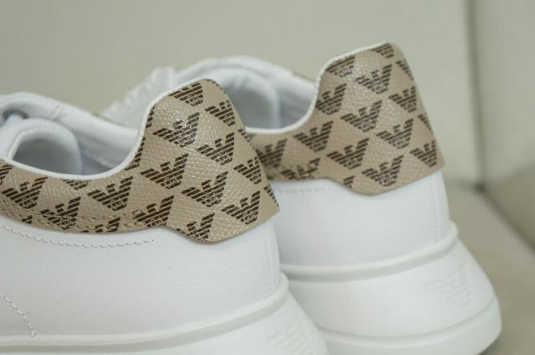 sneakersy emporio armani biale 3