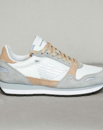 emporio armani damskie buty sportowe 2