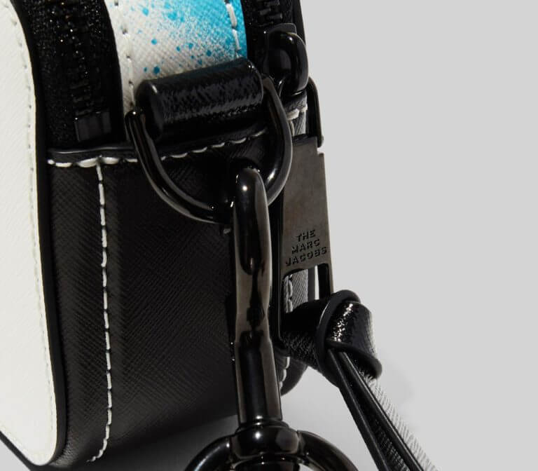 Torebka Marc Jacobs spray shot kolorowa M0016167 1015