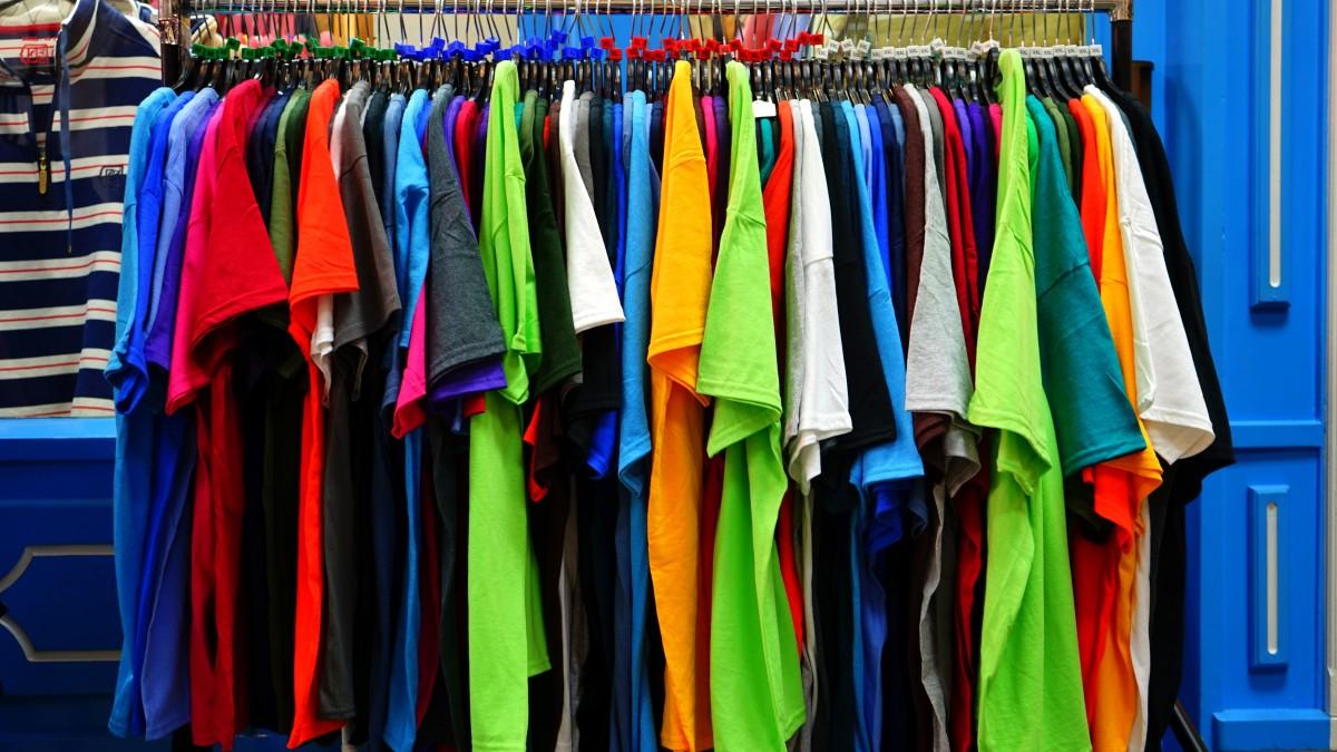 szafa ubrań