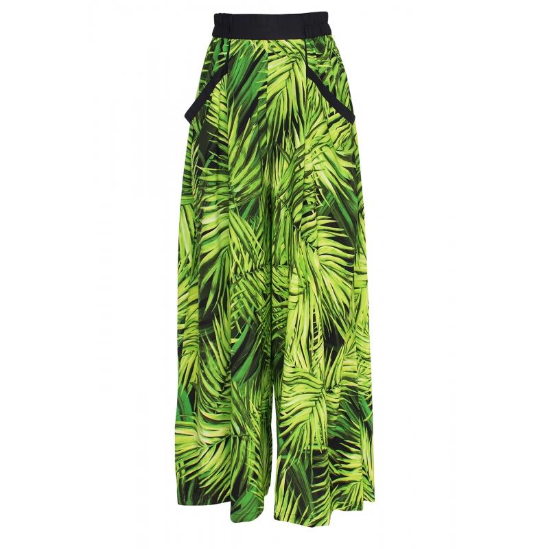 damskie spodnie na lato