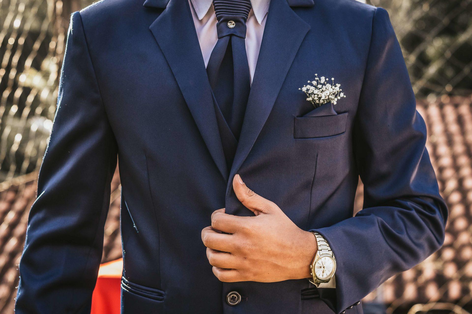 Garnitur na wesela